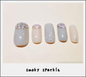 smoky-nail