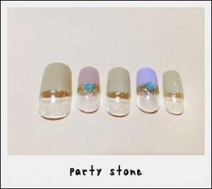 stone-nail
